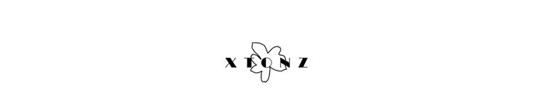 엑스톤즈(XTONZ) XTC038 코튼 버킷햇 (DARK GRAY)